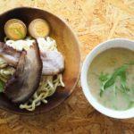 今週の週替わりメニュー『つけ麺』2019/8/19~8/24