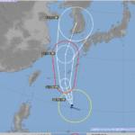 台風接近中の沖縄台風あるある