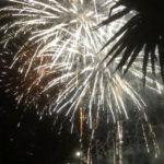 年に1度の大イベント!久米島祭り 花火が圧巻です!