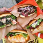 「ホットドッグ祭り」を開催します!!! 久米島のイベント