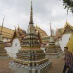 年末年始にタイに行ってきました。タイの年越しカウントダウンはクレイジーでした。