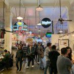 激ウマ!ルーベンサンドイッチ Los Angeles で超オススメのフードコート『グランドセントラルマーケット』