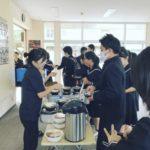 【お知らせ】久米島高校弁当配達を終了致します。
