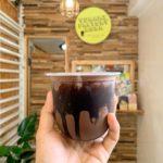 新ドリンクメニュー販売中!! チョコレートミルク&ココパインソーダ YUNAMI FACTORY BOBA