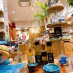 イーアス沖縄豊崎の新店舗『THE OKINAWA SHOP』にてYUNAMI FACTORYのガーリックオリーブ販売しています!