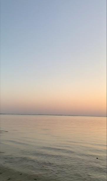 絶景! 久米島のサンセット アーラ浜 | YUNAMI FACTORY
