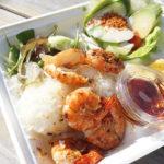 お店の味をお家で簡単に調理。ガーリックシュリンプ 海鮮物との相性バッチリ!BBQソースとしてもバッチリです!