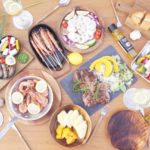 ふるさと納税返礼品!『久米島満喫BBQセット』〜久米島の食材を使った贅沢なBBQ〜