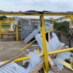 台風9号の脅威!今回の被害は結構凄い。。