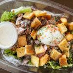 YUNAMI FACTORYお任せサラダ『〇〇円分のサラダお願いします!』みたいな感じでご注文出来ます!