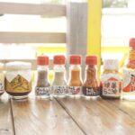 自宅で調理する機会が増えた昨今、このセットは重宝できます。久米島の調味料 お得な全部セット!